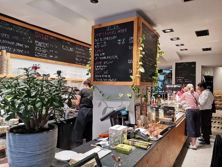 3 - Restaurantkritik Mom's Table in Augsburg – organic vitality kitchen