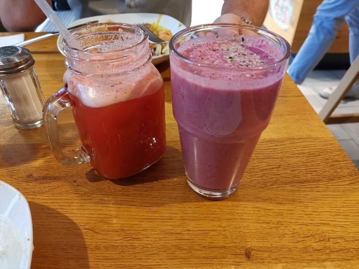 7 - Restaurantkritik Mom's Table in Augsburg – organic vitality kitchen