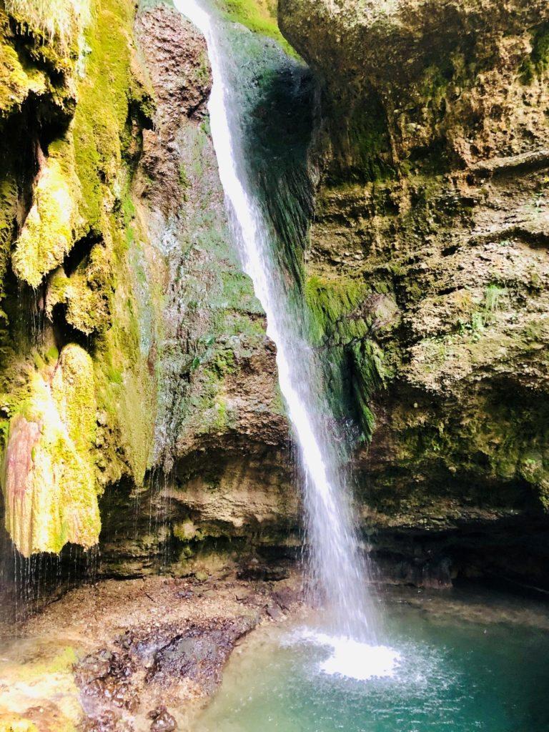 Foto 26.07.19 15 12 53 768x1024 - Ausflugstipp Sonthofen: Hinanger Wasserfall