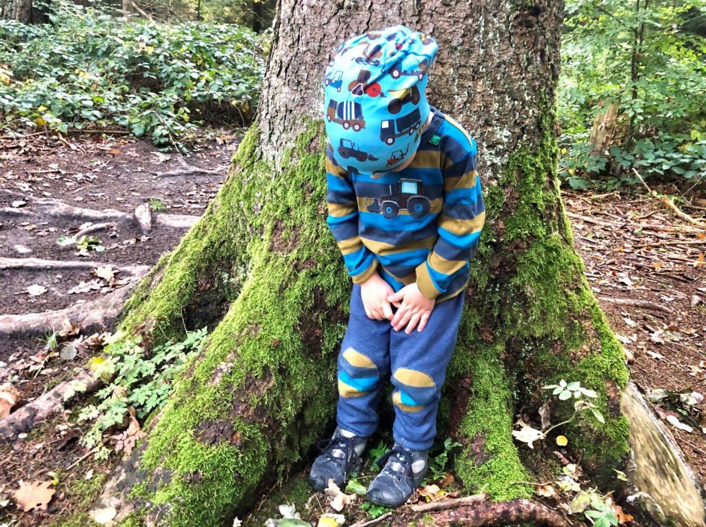 Foto 11.10.19 08 54 13 1024x764 - Bunt in den Herbst - Neues von Fred´s World by Green Cotton