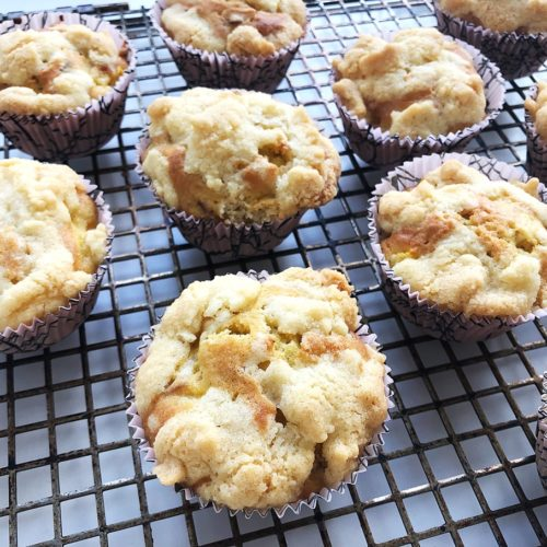 Foto 17.09.19 13 50 54 500x500 - Pfirsich-Muffins mit Streusel