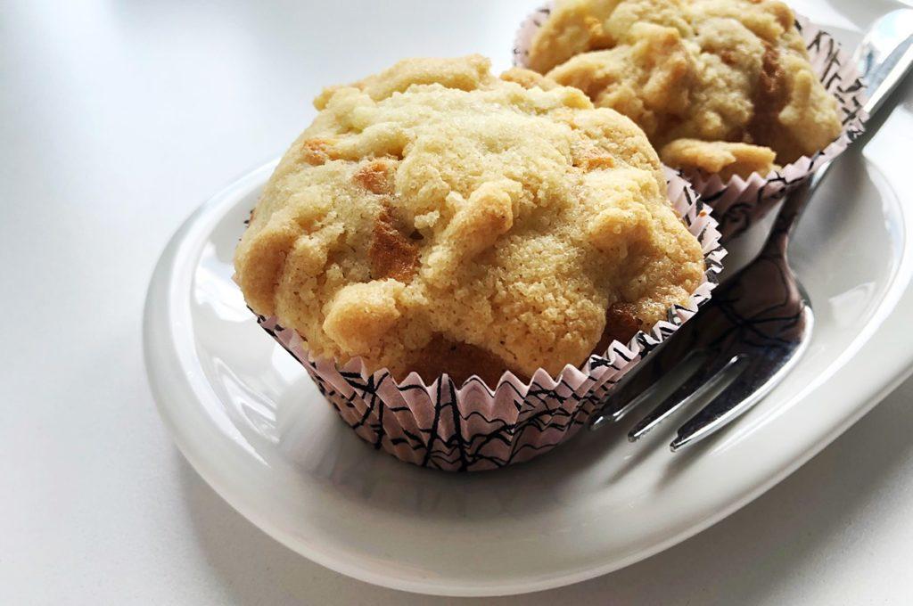 Foto 17.09.19 13 52 15 1024x680 - Pfirsich-Muffins mit Streusel