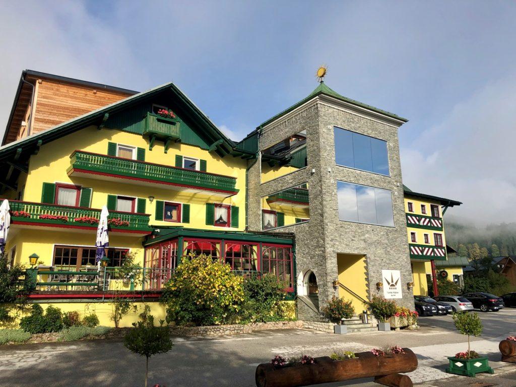 Foto 06.10.19 09 38 47 1024x768 - Urlaub im Hotel Sommerhof Gosau- das Familienhotel im Salzkammergut