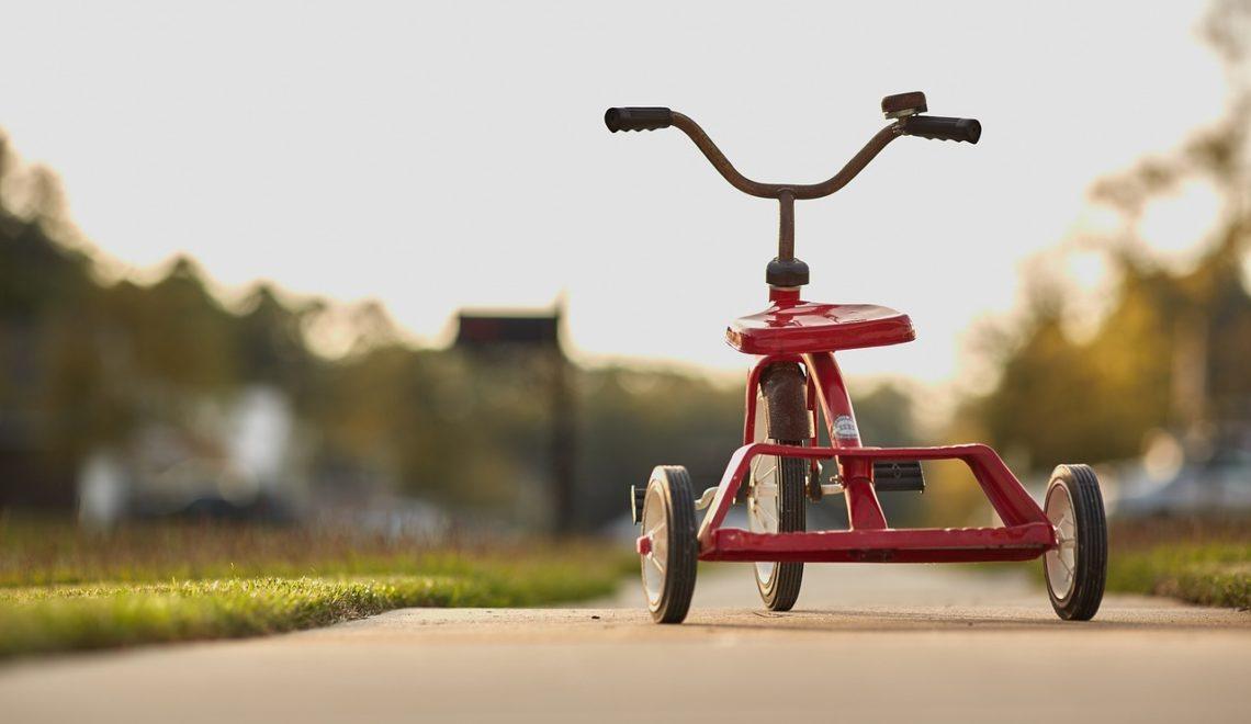 tricycle 691587 1280 1140x660 - 90er Jahre - Ich bin ein Kind aus dieser Zeit