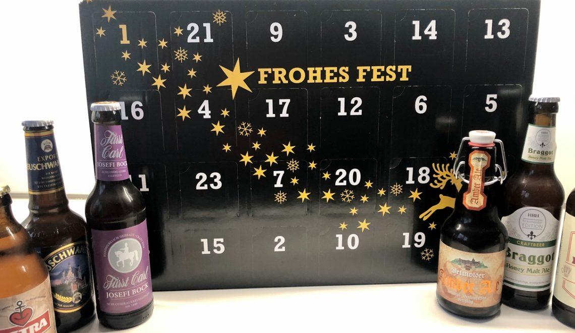 BierSelect 10 1140x660 - Ein Adventskalender für den Mann. Es wird ein BierSelect Adventskalender.