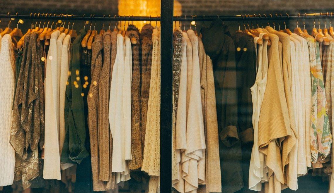 Must-Haves für den Winter 2019/2020, die auf keinen Fall im Kleiderschrank fehlen dürfen