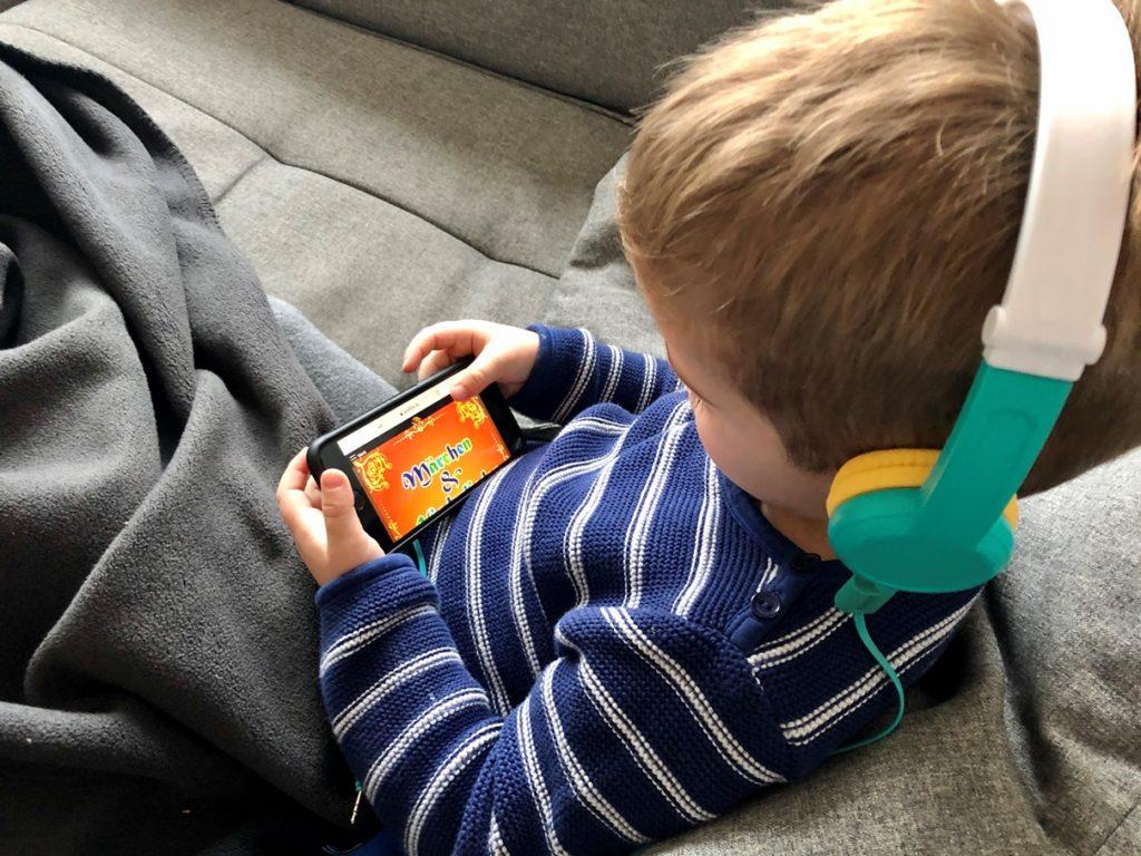 Audible 2 1024x768 - Warum Hörbücher gut für Kinder sind