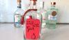 Geldgeschenk Gin Flasche 5 100x58 - Geldgeschenk in Gin-Flasche verpacken