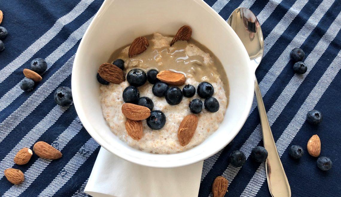 Mandel Porridge 2 1140x660 - Mandel-Porridge