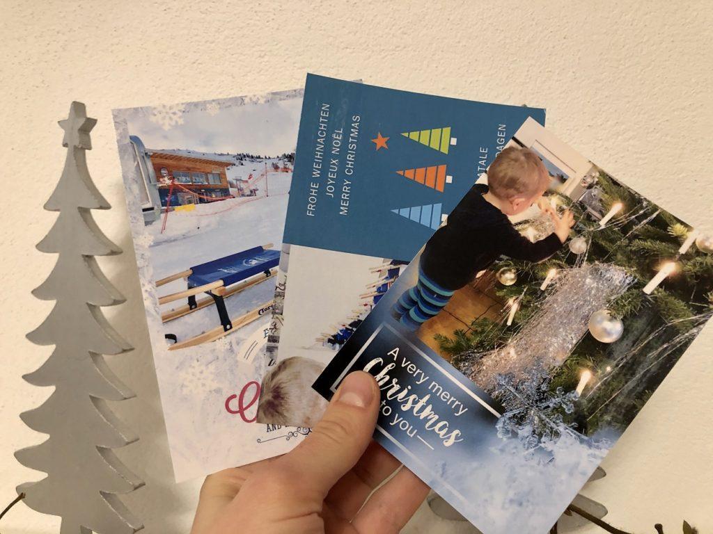MyPostcard 4 1024x768 - Nehmt euch Zeit für Weihnachtspostkarten und erfreut jeden Empfänger