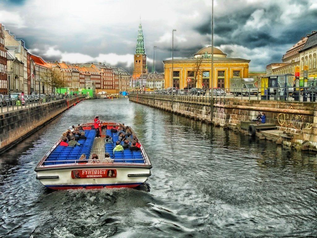 copenhagen 142711 1280 1024x768 - Urlaub in Dänemark zwischen Familienstränden, Sport und Aktivitäten