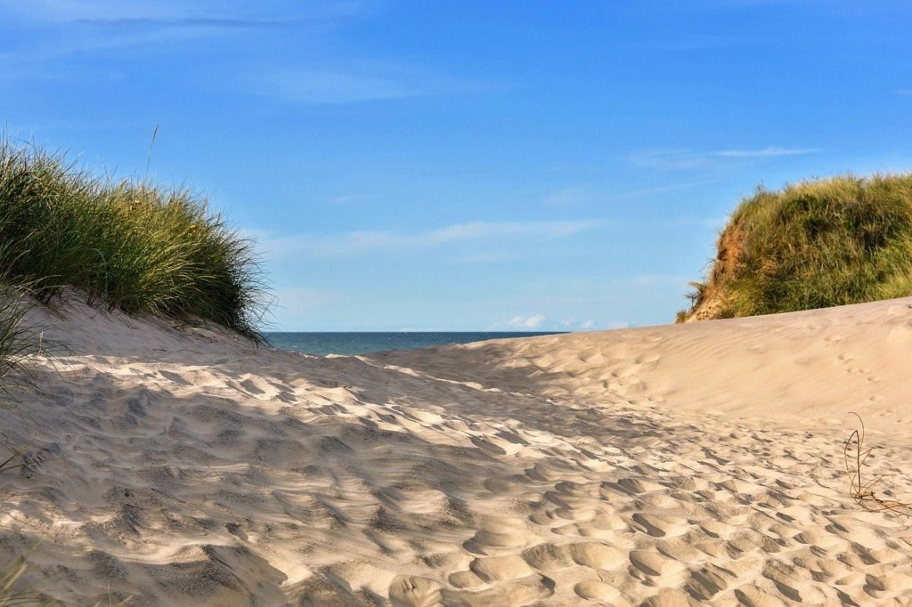 sun 3015546 1280 1024x682 - Urlaub in Dänemark zwischen Familienstränden, Sport und Aktivitäten