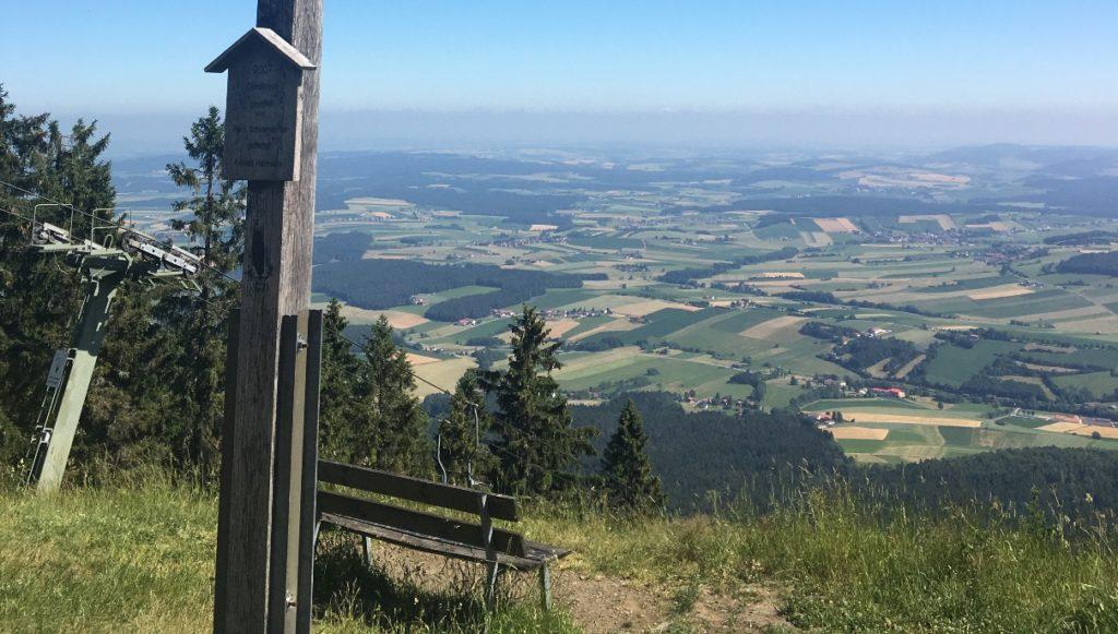 Bayerischer Wald 2 1024x581 - Familienurlaub in der Region Bayerischer Wald