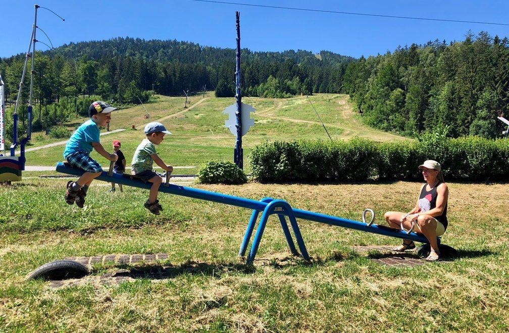 Familienurlaub in der Region Bayerischer Wald