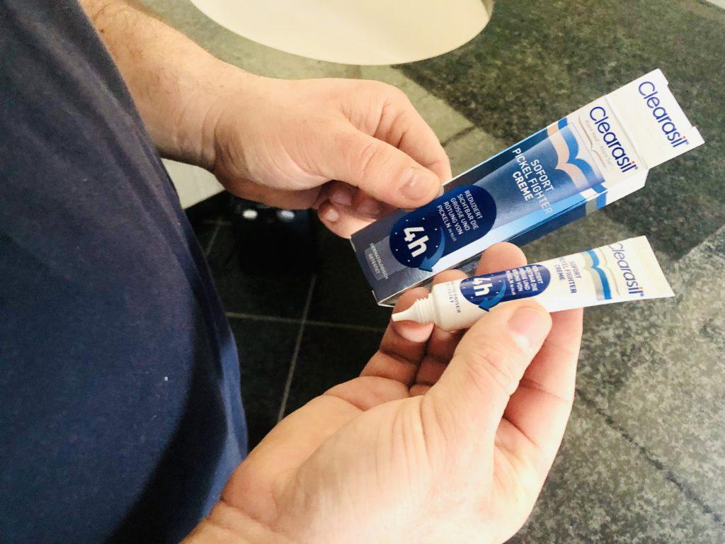 Foto 15.03.20 17 38 59 1024x768 - Effektive Tipps gegen Pickel