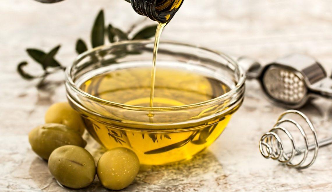 Warum sind Oliven gesund? Europas Tafeloliven müsst ihr kennen!
