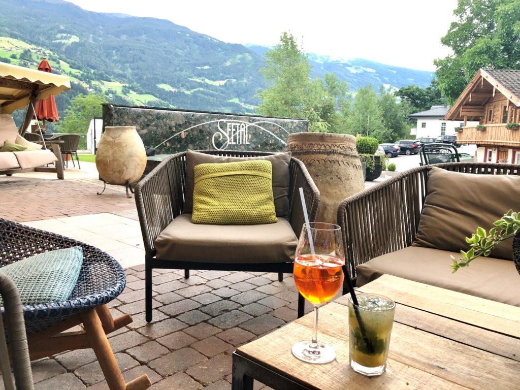 Seetal Familienhotel 24 1024x768 - Alpin Family Resort Seetal - Das Familienhotel im Zillertal in Tirol