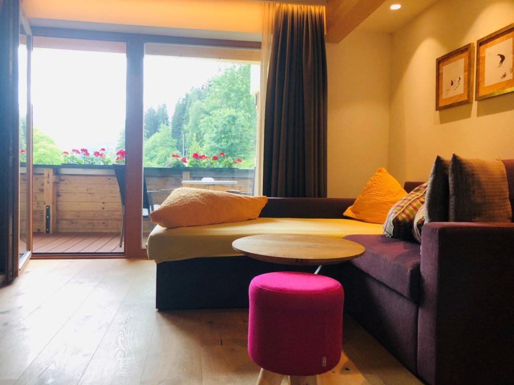 Seetal Familienhotel 41 1024x768 - Alpin Family Resort Seetal - Das Familienhotel im Zillertal in Tirol