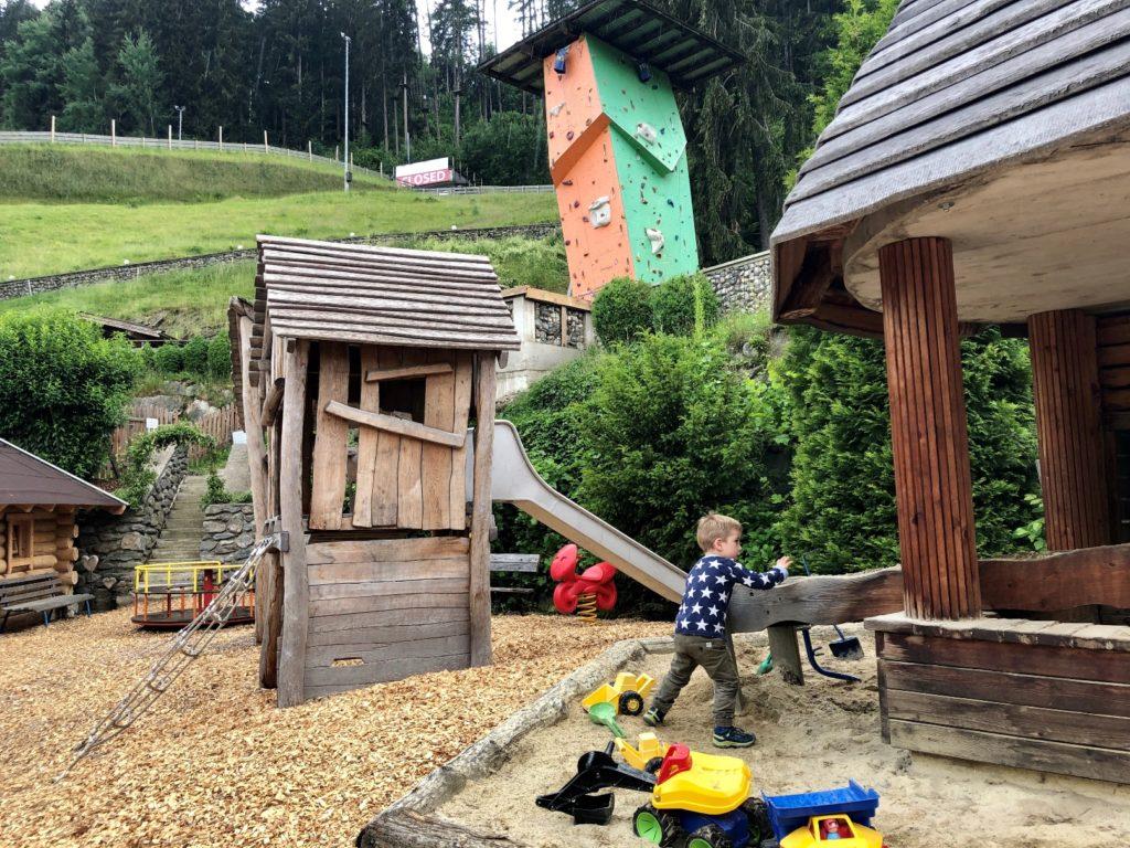 Seetal Familienhotel 45 1024x768 - Alpin Family Resort Seetal - Das Familienhotel im Zillertal in Tirol