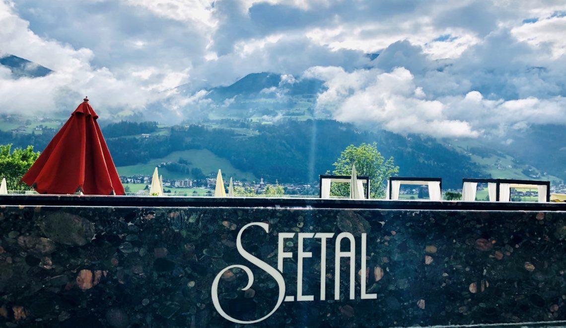 Alpin Family Resort Seetal – Das Familienhotel im Zillertal in Tirol