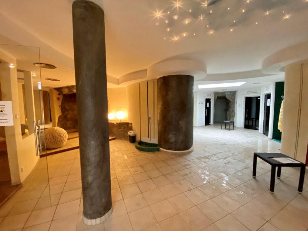 Hotel Schneeberg 56 1024x768 - Hotel Schneeberg Family Resort & Spa - Familienhotel in Südtirol, Ridnauntal