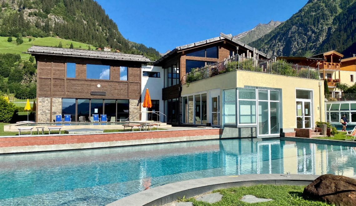 Hotel Schneeberg Family Resort & Spa – Familienhotel in Südtirol, Ridnauntal