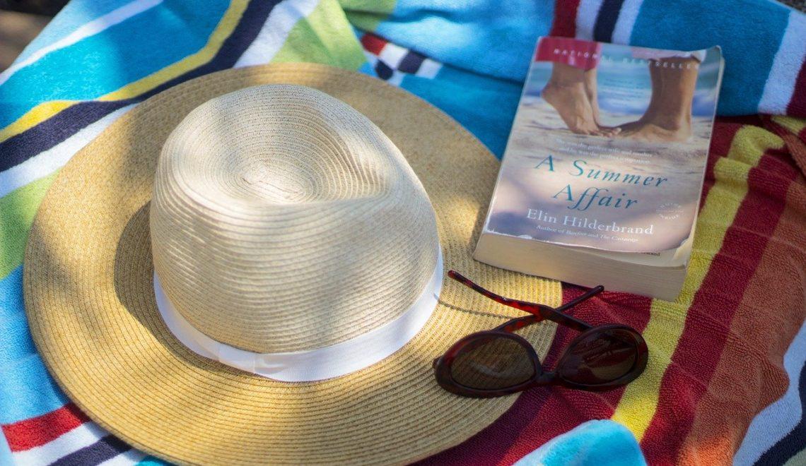 Packliste für den Sommerurlaub mit Familie