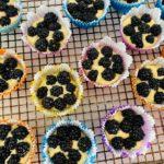 Brombeer Muffins mit Schmandguss 3 150x150 - Brombeer-Muffins mit Schmandguss