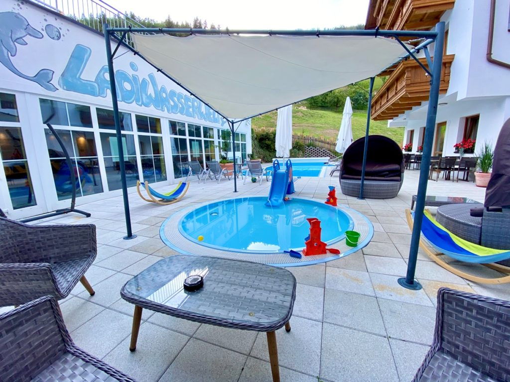 Kinderhotel Laderhof 31 1024x768 - Laderhof - Das Kinderhotel in Ladis in Tirol!