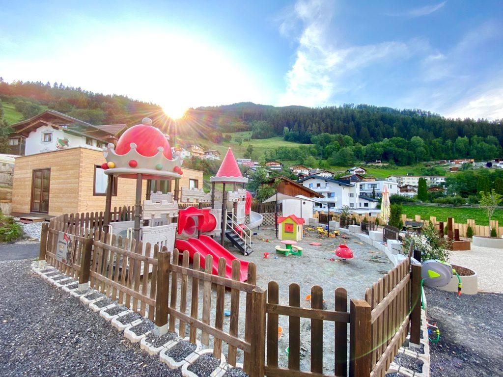 Kinderhotel Laderhof 34 1024x768 - Laderhof - Das Kinderhotel in Ladis in Tirol!