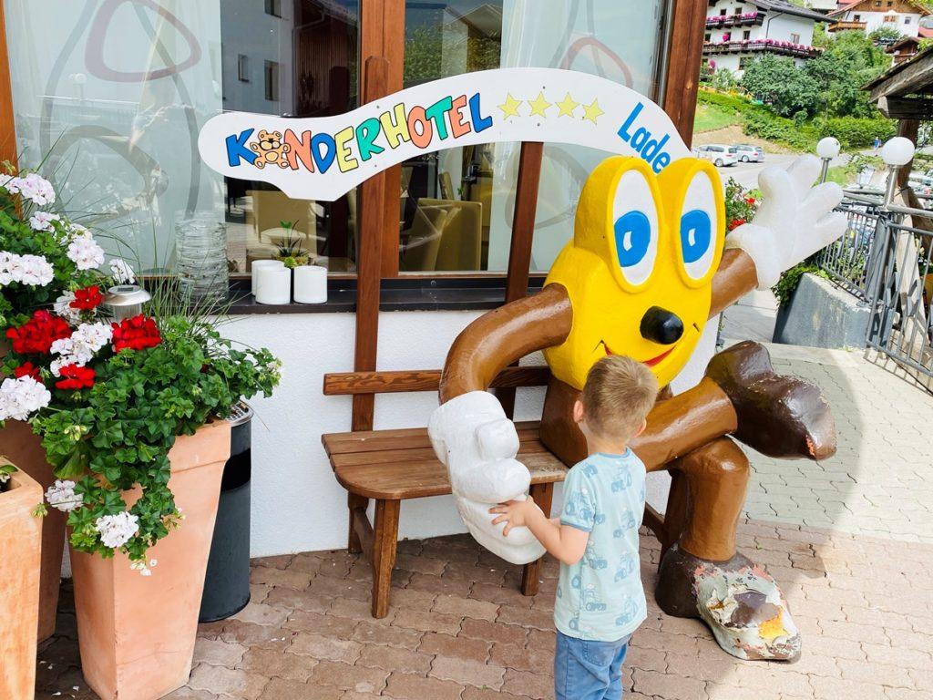 Kinderhotel Laderhof 59 1024x768 - Laderhof - Das Kinderhotel in Ladis in Tirol!