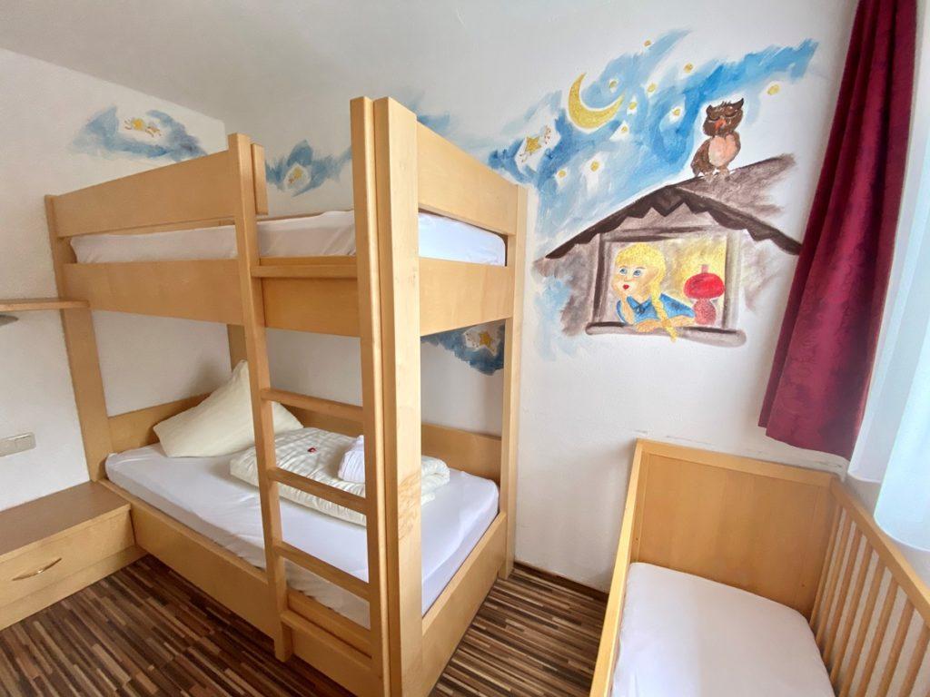 Kinderhotel Laderhof 7 1024x768 - Laderhof - Das Kinderhotel in Ladis in Tirol!
