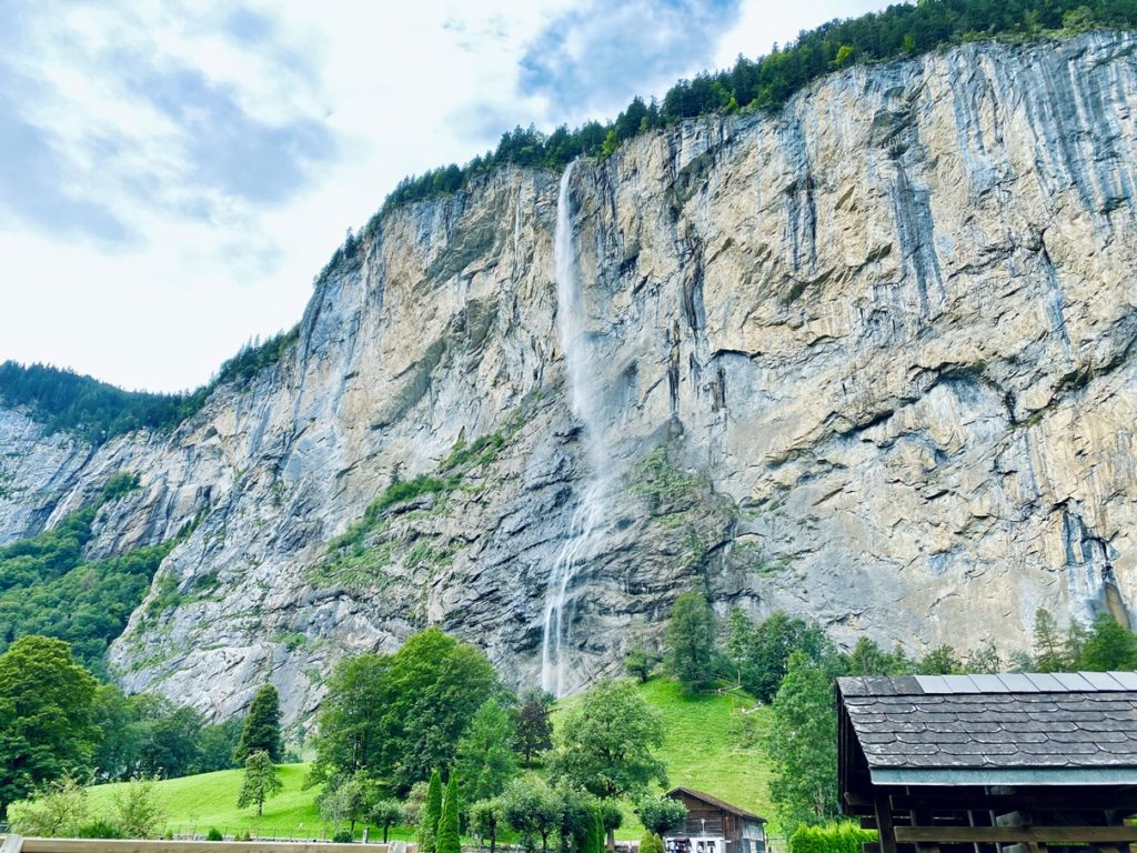 Ausflugtipps Lauterbrunnen 4 1024x768 - Ausflugtipps Lauterbrunnen mit Familie