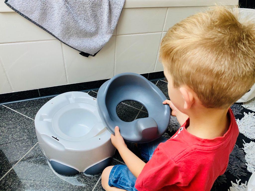 Bumbo step n potty 4 1024x768 - Trocken werden mit 2 Jahren  / Bumbo step n potty hilft dabei