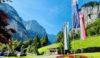 Camping Jungfrau Lauterbrunnen 3 100x58 - Camping Jungfrau in Lauterbrunnen, Berner Oberland