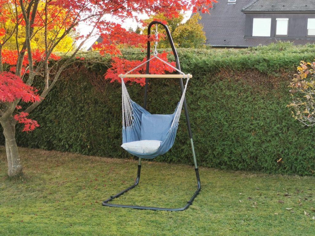 Hobea Haengesessel 13 1024x768 - Hängesessel im Garten - Worauf du beim Kauf achten musst