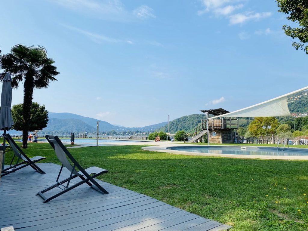 TCS Camping Lugano Muzzano 3 1024x768 - Camping am Luganersee: Erfahrung TCS Camping Lugano-Muzzano