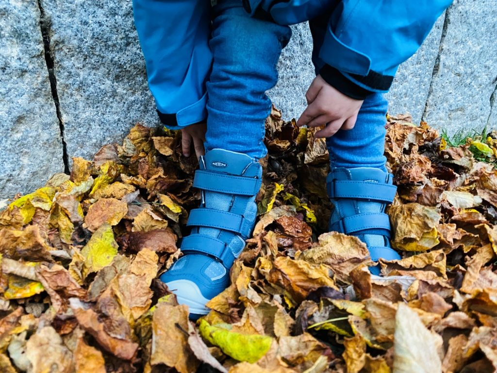 Keen Winterschuhe 5 1024x768 - Tipps für warme Füße im Winter + unsere liebsten Winterschuhe von KEEN