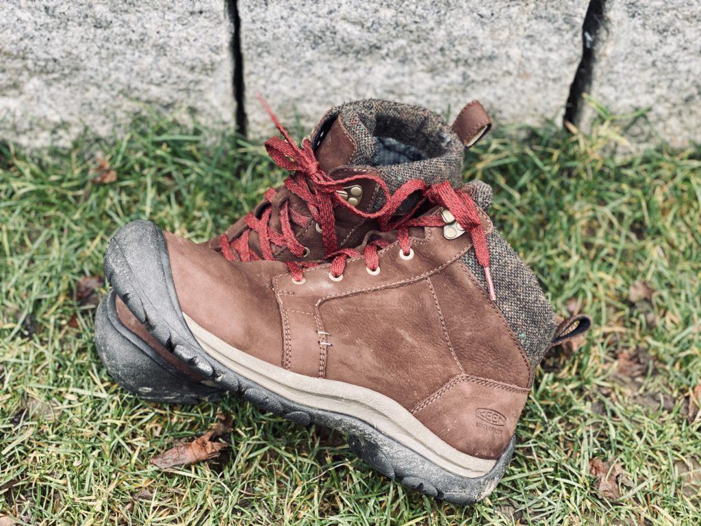 Foto 23.12.20 13 15 33 1024x768 - Tipps für warme Füße im Winter + unsere liebsten Winterschuhe von KEEN