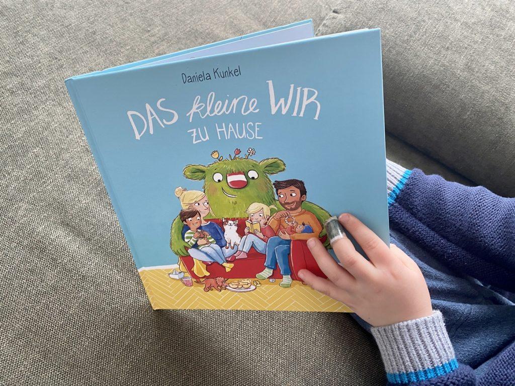 Kinderbuecher Osternest 1 1024x768 - Kinderbücher für das Osternest