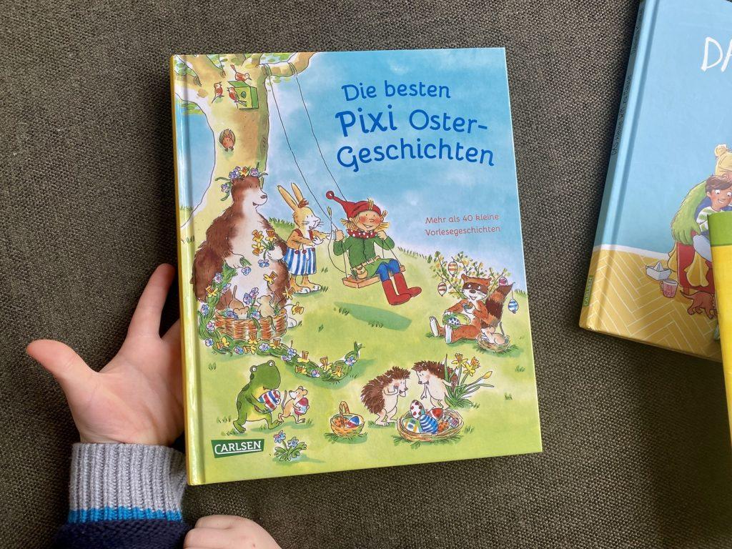 Kinderbuecher Osternest 3 1024x768 - Kinderbücher für das Osternest