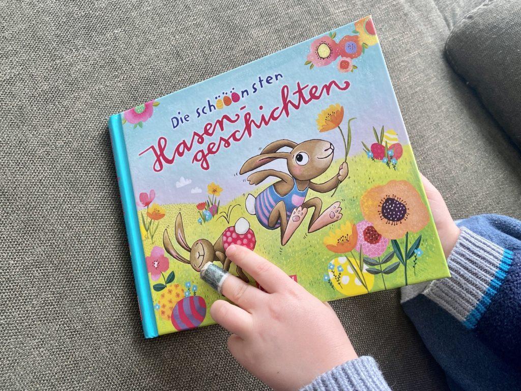 Kinderbuecher Osternest 5 1024x768 - Kinderbücher für das Osternest