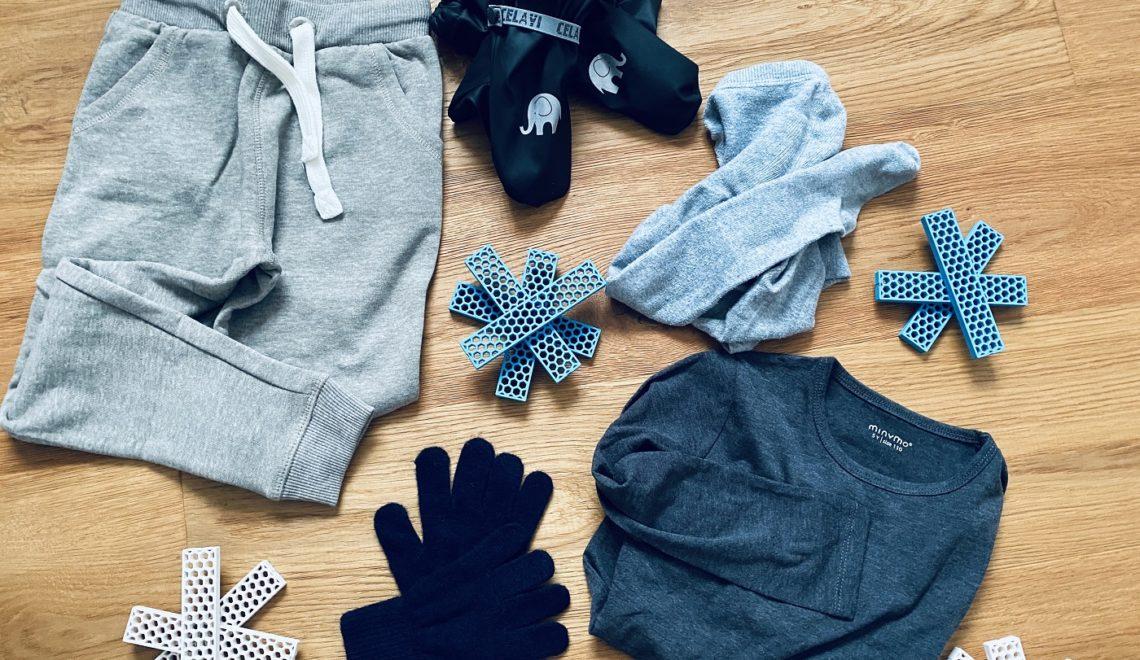 Kinder richtig anziehen – Must-Haves für den Winter