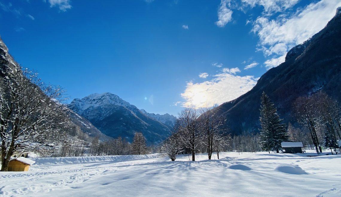 Winter im Tessin – Ausflugtipps