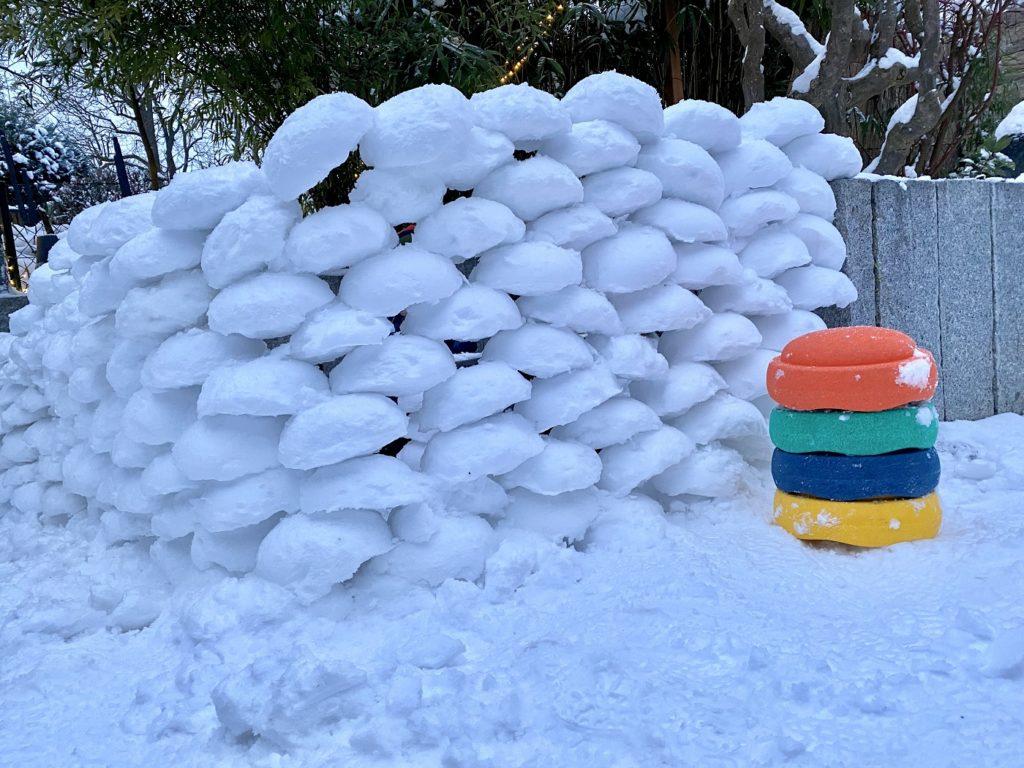 Stapelsteine Winter 1 1024x768 - Stapelsteine Spielideen Winter