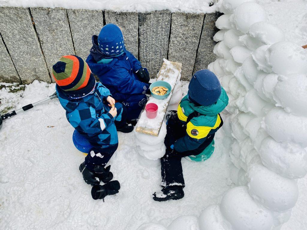 Stapelsteine Winter 3 1024x768 - Stapelsteine Spielideen Winter