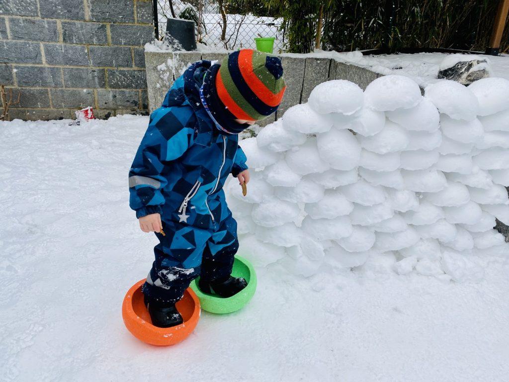 Stapelsteine Winter 6 1024x768 - Stapelsteine Spielideen Winter