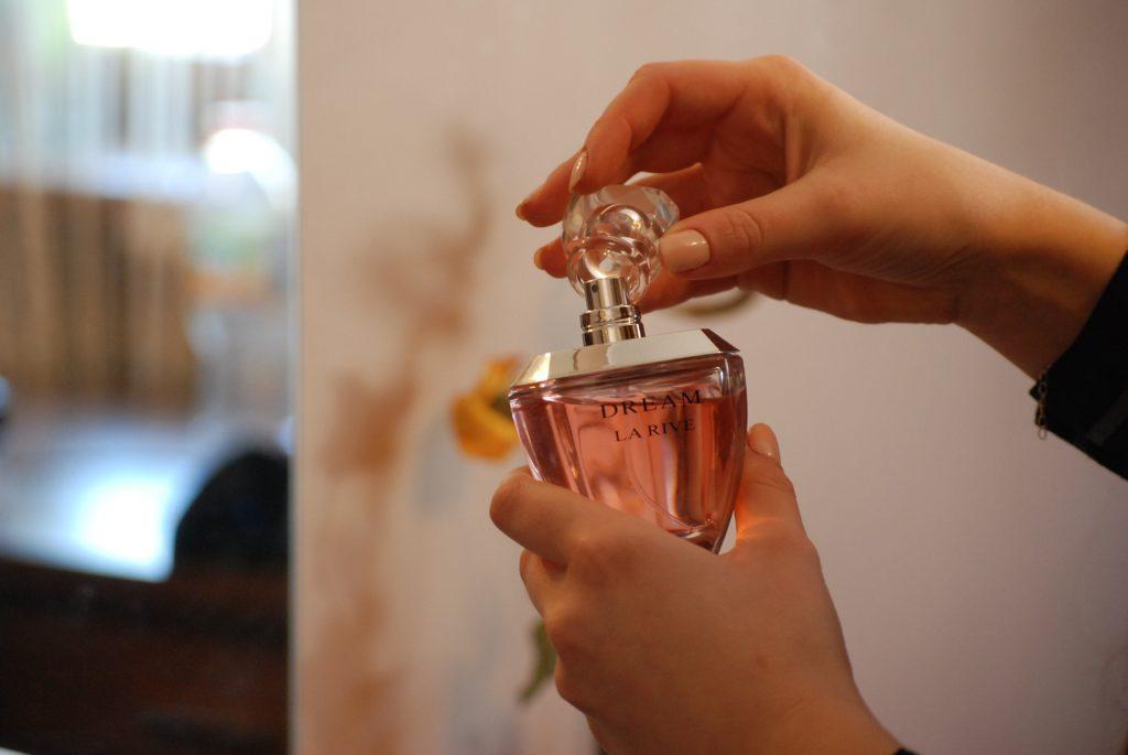 perfume 1285592 1920 1024x685 - Ideen Ostergeschenke für Frauen