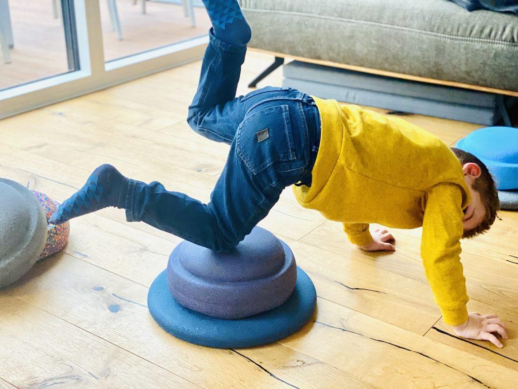 Balance board stapelsteine 5 1024x768 - Stapelsteine Balance Board - Unsere Erfahrung