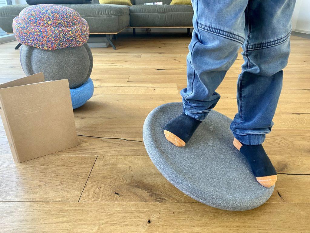 Balance board stapelsteine 6 1024x768 - Stapelsteine Balance Board - Unsere Erfahrung